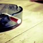 Palenie papierosów jest pewnym z z większym natężeniem okropnych nałogów
