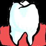 Ładne urodziwe zęby dodatkowo wspaniały cudny uśmiech to powód do zadowolenia.